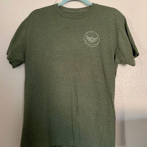 Other - Legend of Zelda men's shirt